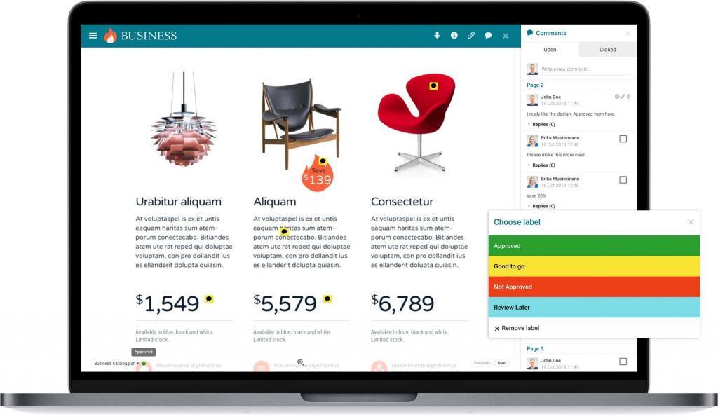 10 Box Net Alternatives for Creative Businesses