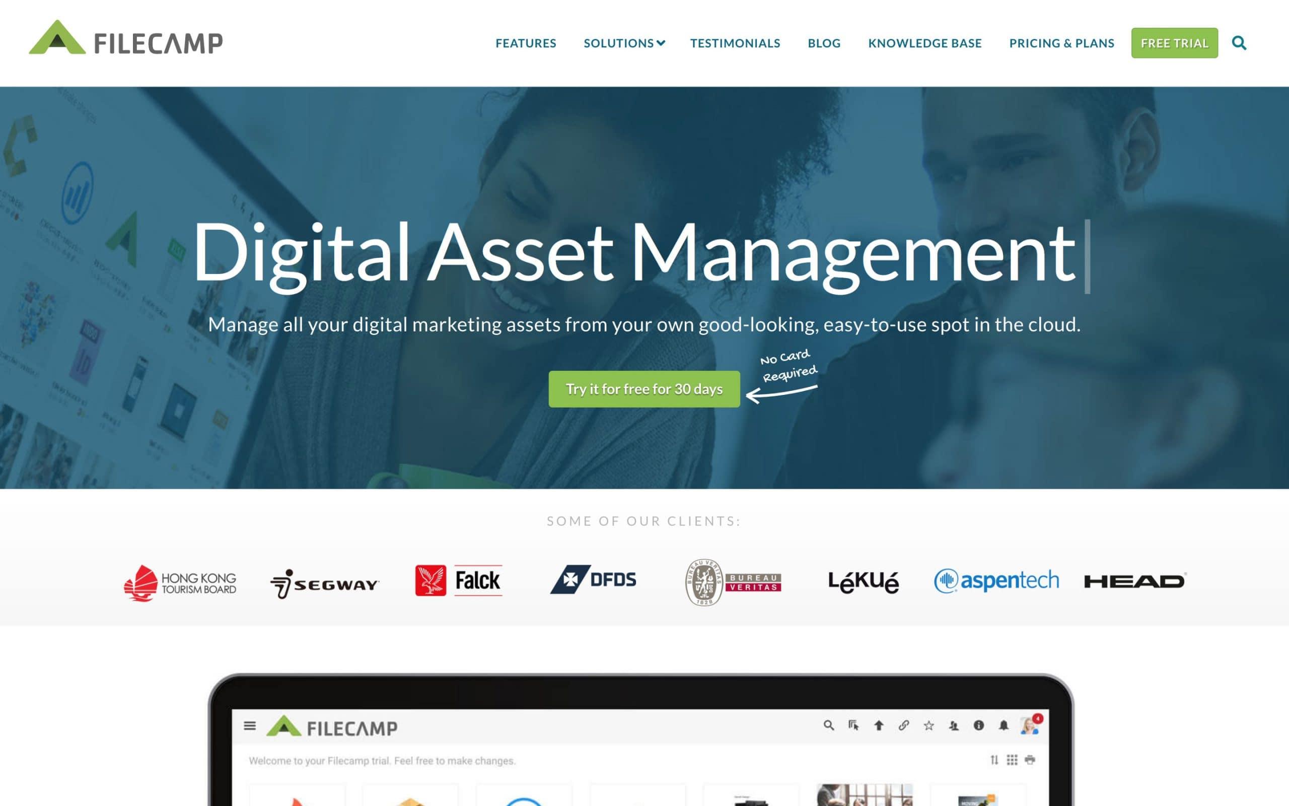 best free digital asset management software
